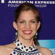 Anna+Chlumsky in Premiere Of  - From zimbio.com