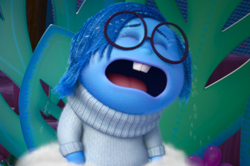 Pixar Moments That'll Make You Cry