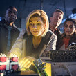NEW: Jodie Whittaker, 'Doctor Who'