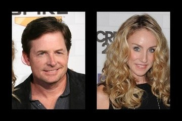 Michael J. Fox Dating History