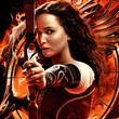 The Hunger Games: Catching Fire (MTV)