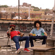 'The Get Down' (SO-SO)