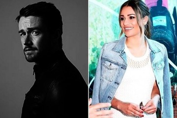 Lea Michele and 'iZombie' Star Robert Buckley Are Now Dating