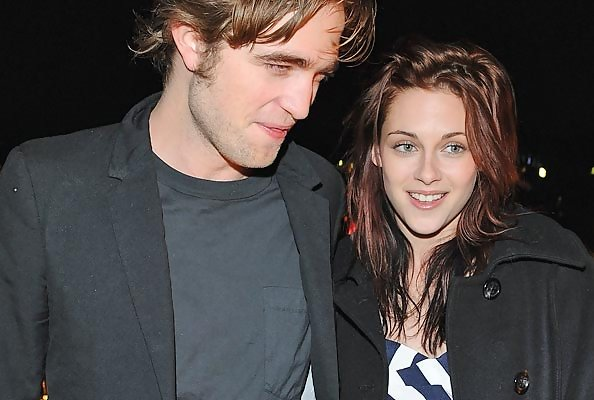 are kristen stewart and rob pattinson really dating