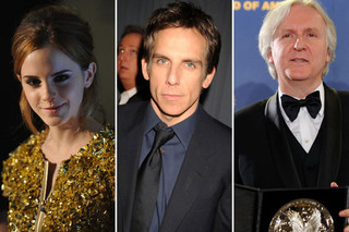 Top 20 Hollywood Earners of 2009