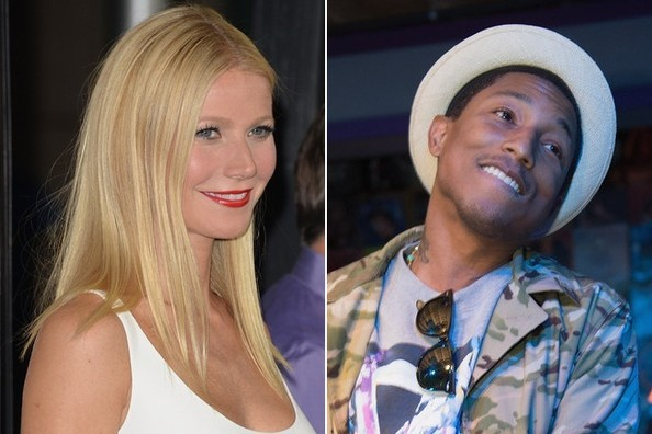 Gwyneth Paltrow Lands Another Beauty Gig, Pharrell's Beauty Secret Revealed, and More