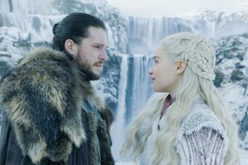 Jon Snow And Daenerys Targaryen's Baby Could Be The Key To Peace In Westeros