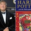 Stephen Fry Reads the 'Harry Potter' Books