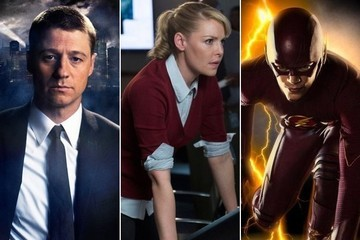 TV Preview: New Shows for the 2014-2015 Season