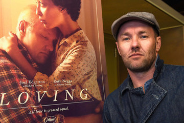 Joel Edgerton on His Many Accents, Actors He Admires & His New Civil Rights Film, 'Loving'