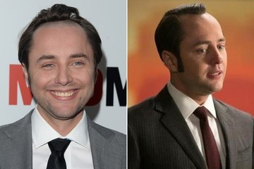 The Different Ways Vincent Kartheiser Makes Up for Pete Campbell's Unfortunate Hairline