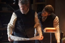 8 Things We Just Learned About 'The Giver' at Comic-Con