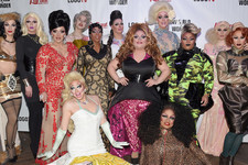 The Official 'Rupaul's Drag Race' Season 7 Drag Dictionary