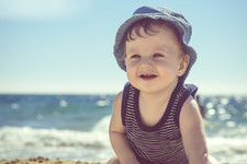 Nautical Baby Names Inspired By The Sea