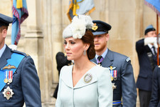 Kate Middleton's Most Stylish Looks