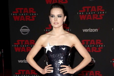 Daisy Ridley's Most Stunning Looks
