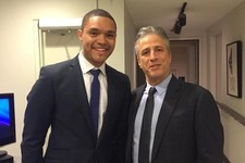 5 Things to Know About the New 'Daily Show' Host, Trevor Noah