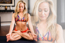 Workout Wednesday: Kino MacGregor's Primary Yoga Series