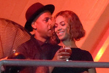 16 Pics that Prove Jay Z and Beyonce Aren't Divorcing