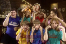 Take a Moment to Remember the Cast of 'Salute Your Shorts'