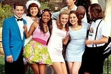 Which Teen Movie Clique Do You Belong In?