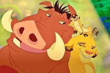 Can You Match the Disney Character to the Animal?