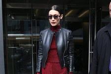 Look of the Day: Bella Hadid's Street Style