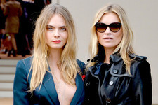 Best Dressed Front Row Celebs at LFW Spring 2015