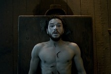 Who Really Brought Jon Snow Back to Life on 'Game of Thrones'?