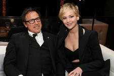 Why Jennifer Lawrence Definitely Wasn't Fighting with David O. Russell