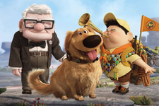 Can You Name All of These 'Up' Characters?