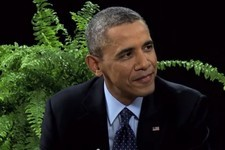 Watch President Obama on 'Between Two Ferns'