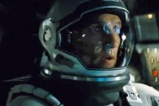 7 Things We Just Learned About Christopher Nolan's 'Interstellar' at Comic-Con