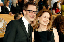 James Gunn Shares Post on Ex Jenna Fischer, Says Not All Failed Relationships Make Enemies