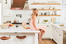 Take A Peek Into Lauren Conrad's Palisades Pad