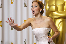 Here's the Collection of Leeked Jennifer Lawrence Photos No One's Talking About (Yet)