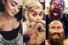'Game of Thrones' Stars You Should Follow on Instagram