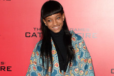 Willow Smith's Hair Transformation