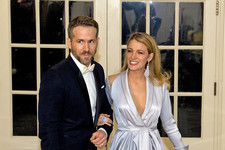 Blake Lively and Ryan Reynolds' Cutest Couple Moments