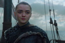 HBO Says No To Potential Arya Stark Spin-Off