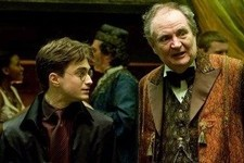 'Harry Potter's' Professor Slughorn Is Headed to Westeros, So You Better Practice Your Potions