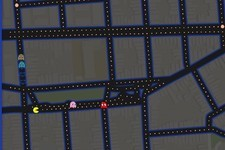 Now You Can Play Pac-Man in Your Own Neighborhood with Google's Latest Hack