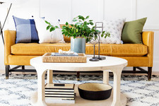 10 Finds That Will Instantly Transform Your Living Room