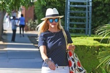 Look of the Day: Reese Witherspoon's Cool-Girl Vibe