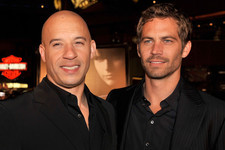 Vin Diesel's 'The Last Witch Hunter' Role Helped Him Deal with Paul Walker's Death