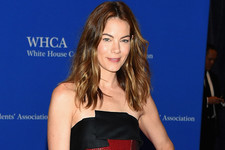Look of the Day: Michelle Monaghan's Cool Take on Black Tie