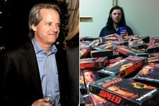 'Speed' Screenwriter Graham Yost Responds to the Guy Who's Trying to Collect Every VHS Copy of 'Speed'