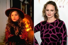 Then and Now: The Disappearance of Thora Birch