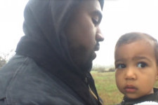 Kanye West's 'Only One' Music Video Starring North West Is Pretty Darn Cute