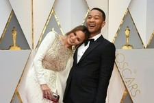 The Cutest Couples At the Academy Awards